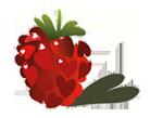 Logotyp till Eventorps gård